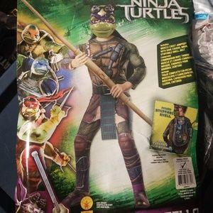 Teenage Mutant Ninja Turtles Donatello costume